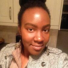 Профиль пользователя Evelyn Njeri