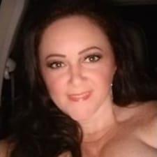 Marsha - Uživatelský profil