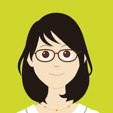 京子 User Profile
