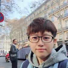 念謙 felhasználói profilja