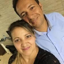 Rita De Cassia Lima User Profile