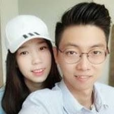 Bengsiangさんのプロフィール