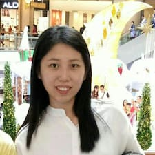 Siok Yee User Profile