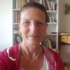 Monica Kullanıcı Profili