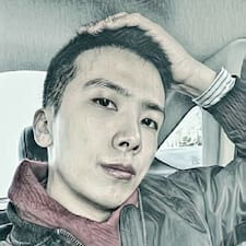 Профиль пользователя Yihan