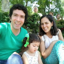 Carlos, Carolina & Lucía User Profile