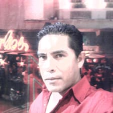 Profil Pengguna Arturo