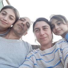 Notandalýsing Assaf