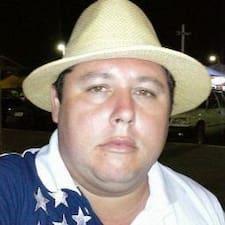 Jacques Douglas Pinto - Profil Użytkownika