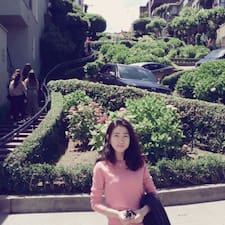 Sooyeonさんのプロフィール