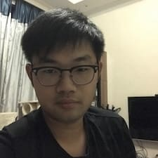 睿 User Profile