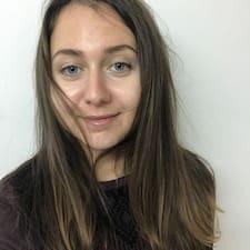 Gebruikersprofiel Olesya