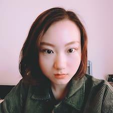 Wenxiu - Uživatelský profil