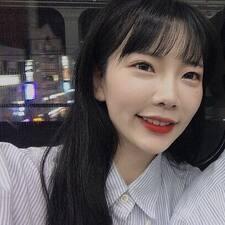 시은 felhasználói profilja