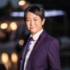 Profilo utente di 俊