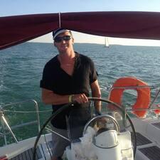 Profil utilisateur de Julien Marcel Pierre Henri