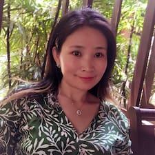 Användarprofil för 桂玲