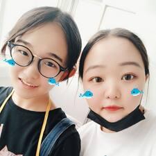 刘颖颖 User Profile