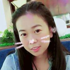 Nutzerprofil von 丽嘉