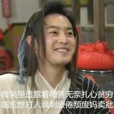 晓军 - Profil Użytkownika