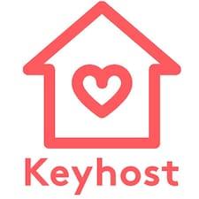 Το προφίλ του/της Keyhost