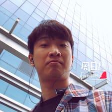 Zheng - Uživatelský profil