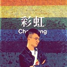 Profilo utente di 晓辉