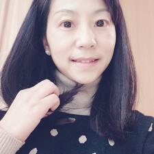 宇琛 User Profile
