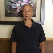 Chun Mei (Esther) User Profile