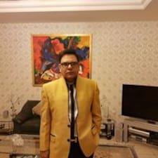Jaishankar User Profile