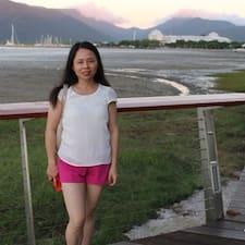 Nutzerprofil von Yiping