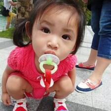 Yu Hanさんのプロフィール