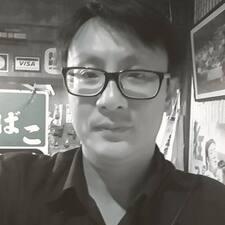 Kampon User Profile