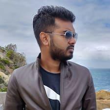 Shekh User Profile