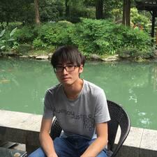 Perfil de usuario de Yusheng