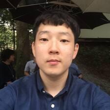 규빈 User Profile