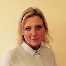 Nadine Brugerprofil