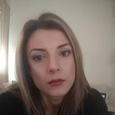 Notandalýsing Μαρία Ελένη