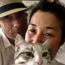 Rodolphe Et Yoko felhasználói profilja