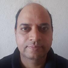 Profilo utente di Mangesh
