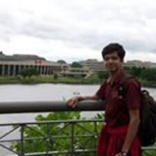 Profil korisnika Sanchit