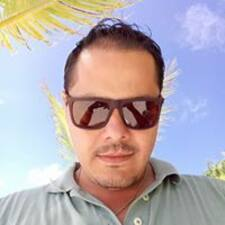 Alejandro Federico的用戶個人資料