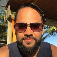 André Luis User Profile