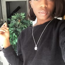 Profil utilisateur de Flore Ariane