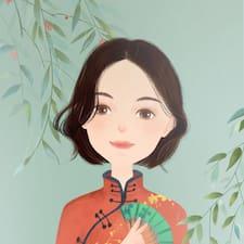 Профиль пользователя Vicky