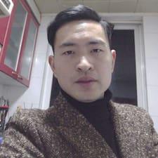 何清 User Profile