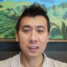 Tat Wei felhasználói profilja