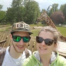 Candice & Gregory Kullanıcı Profili