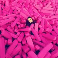 Nutzerprofil von Ariana