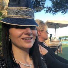 Profil utilisateur de Rosi